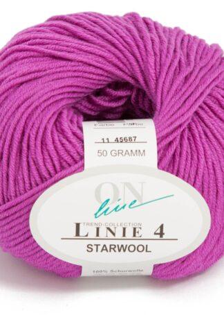 Linie 4 Starwool