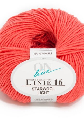 Linie 16 Starwool light