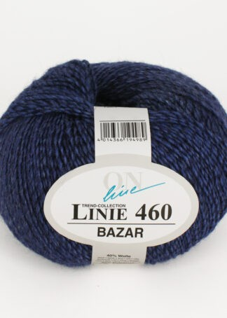 LINIE 460 BAZAR